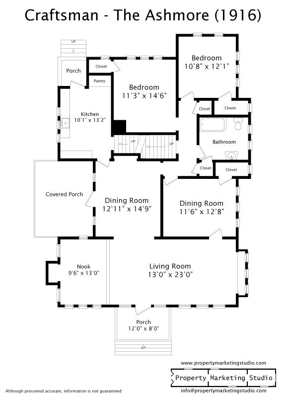 Ashmore-Floorplan
